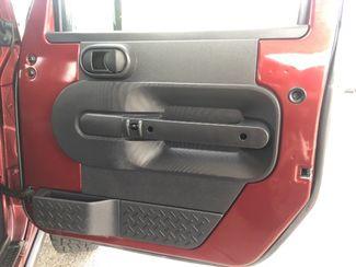 2008 Jeep Wrangler Unlimited Rubicon LINDON, UT 16