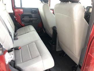 2008 Jeep Wrangler Unlimited Rubicon LINDON, UT 18
