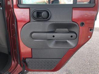 2008 Jeep Wrangler Unlimited Rubicon LINDON, UT 19