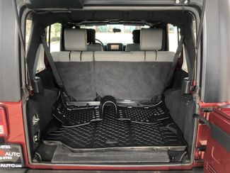 2008 Jeep Wrangler Unlimited Rubicon LINDON, UT 21