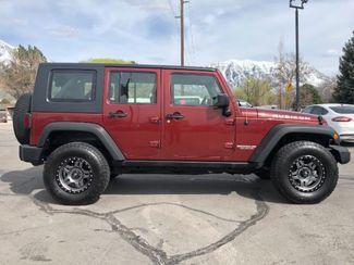 2008 Jeep Wrangler Unlimited Rubicon LINDON, UT 4