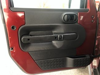 2008 Jeep Wrangler Unlimited Rubicon LINDON, UT 9