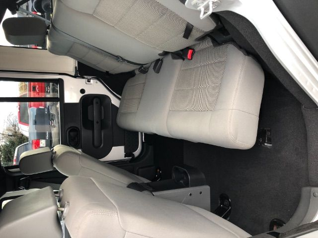 2008 Jeep Wrangler Unlimited Rubicon LINDON, UT 22