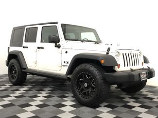 2008 Jeep Wrangler Unlimited X LINDON, UT 5