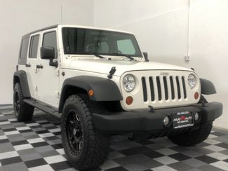 2008 Jeep Wrangler Unlimited X LINDON, UT 6