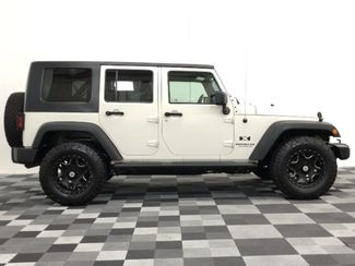 2008 Jeep Wrangler Unlimited X LINDON, UT 7