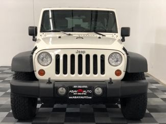 2008 Jeep Wrangler Unlimited X LINDON, UT 8