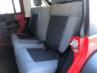 2008 Jeep Wrangler Unlimited X LINDON, UT 17