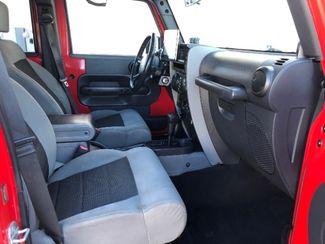 2008 Jeep Wrangler Unlimited X LINDON, UT 22