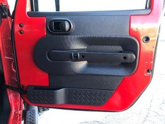 2008 Jeep Wrangler Unlimited X LINDON, UT 24