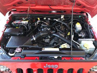 2008 Jeep Wrangler Unlimited X LINDON, UT 36