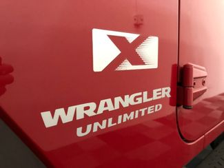 2008 Jeep Wrangler Unlimited X LINDON, UT 9