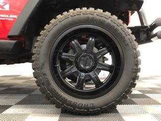 2008 Jeep Wrangler Unlimited X LINDON, UT 10