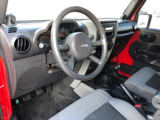 2008 Jeep Wrangler Unlimited X LINDON, UT 15