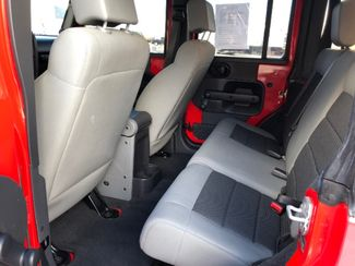 2008 Jeep Wrangler Unlimited X LINDON, UT 19