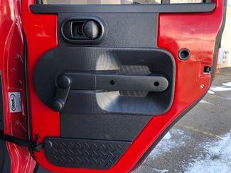 2008 Jeep Wrangler Unlimited X LINDON, UT 32