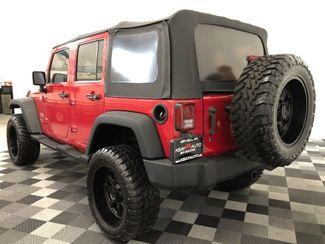 2008 Jeep Wrangler Unlimited X LINDON, UT 3