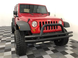 2008 Jeep Wrangler Unlimited X LINDON, UT 5