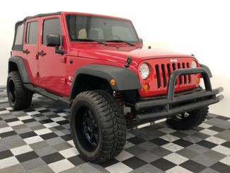2008 Jeep Wrangler Unlimited X LINDON, UT 6