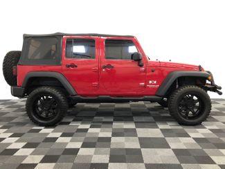 2008 Jeep Wrangler Unlimited X LINDON, UT 7