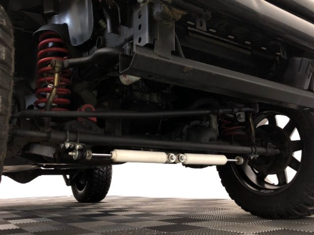2008 Jeep Wrangler Unlimited X LINDON, UT 11