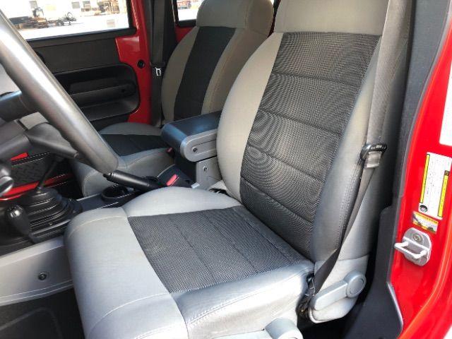 2008 Jeep Wrangler Unlimited X LINDON, UT 16