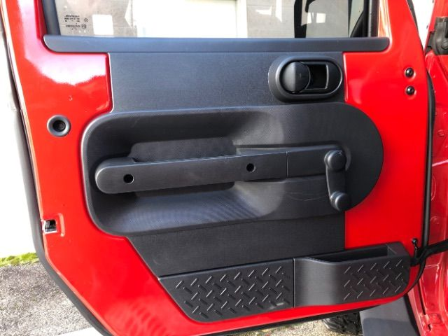 2008 Jeep Wrangler Unlimited X LINDON, UT 18