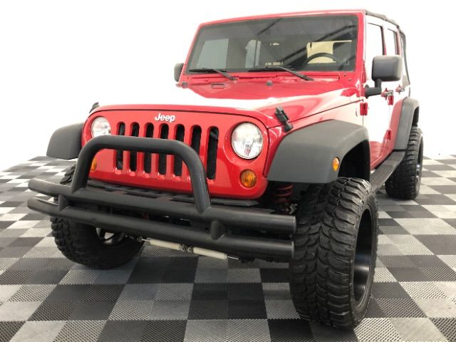 2008 Jeep Wrangler Unlimited X LINDON, UT 1