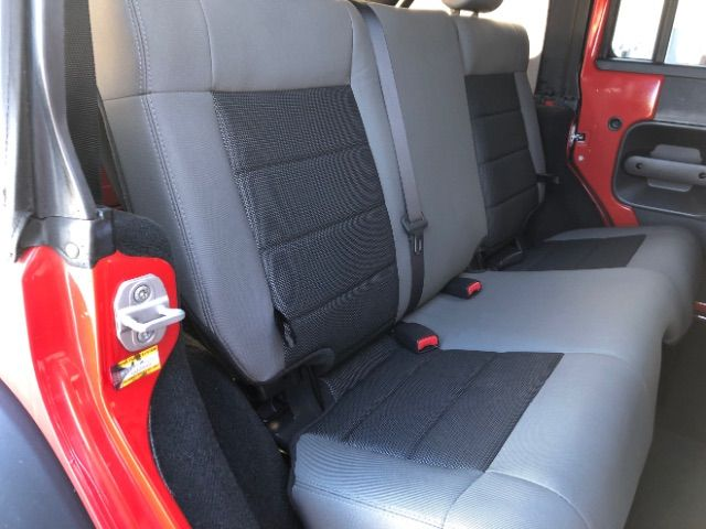 2008 Jeep Wrangler Unlimited X LINDON, UT 30