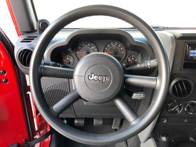 2008 Jeep Wrangler Unlimited X LINDON, UT 34