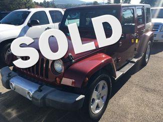 2008 Jeep Wrangler Unlimited Sahara | Little Rock, AR | Great American Auto, LLC in Little Rock AR AR