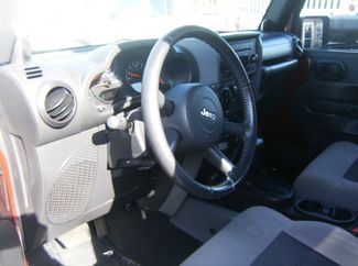 2008 Jeep Wrangler X Los Angeles, CA 7