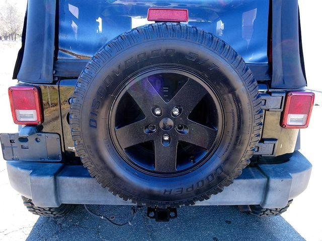 2008 Jeep Wrangler X Madison, NC 12