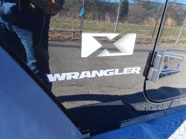 2008 Jeep Wrangler X Madison, NC 16