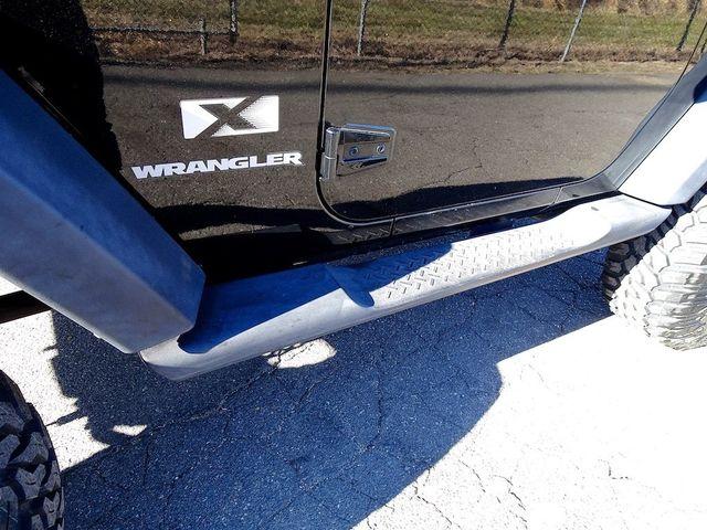 2008 Jeep Wrangler X Madison, NC 17