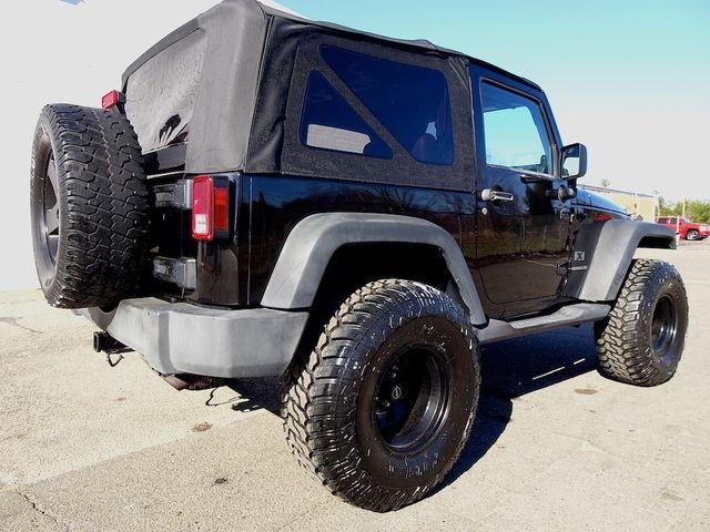2008 Jeep Wrangler X Madison, NC 2