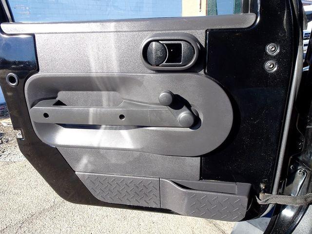 2008 Jeep Wrangler X Madison, NC 22