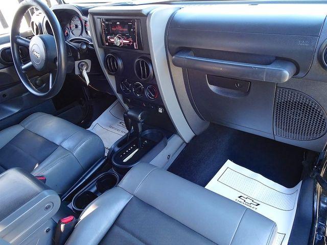 2008 Jeep Wrangler X Madison, NC 27
