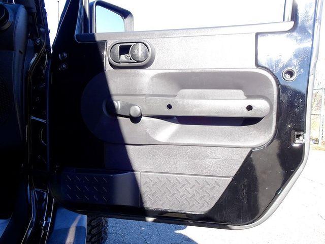 2008 Jeep Wrangler X Madison, NC 29