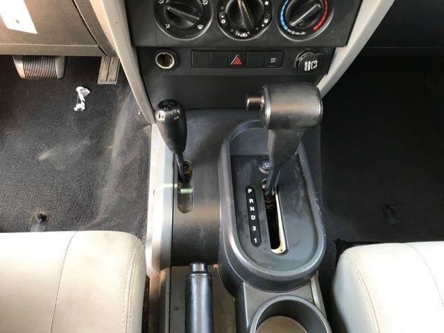 2008 Jeep Wrangler X in Medina, OHIO 44256