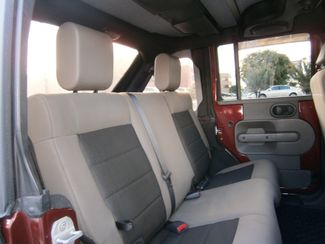 2008 Jeep Wrangler Unlimited X Memphis, Tennessee 15