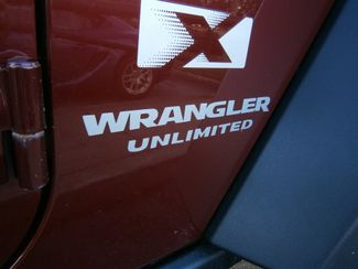 2008 Jeep Wrangler Unlimited X Memphis, Tennessee 17