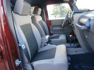 2008 Jeep Wrangler Unlimited X Memphis, Tennessee 18
