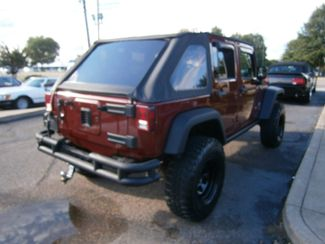 2008 Jeep Wrangler Unlimited X Memphis, Tennessee 3