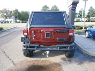 2008 Jeep Wrangler Unlimited X Memphis, Tennessee 22
