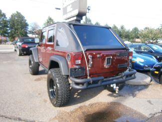 2008 Jeep Wrangler Unlimited X Memphis, Tennessee 23