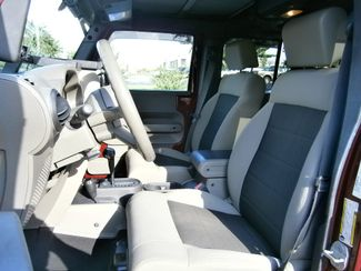 2008 Jeep Wrangler Unlimited X Memphis, Tennessee 4
