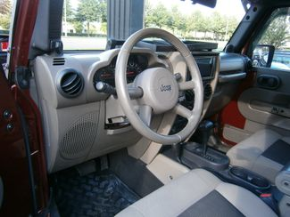 2008 Jeep Wrangler Unlimited X Memphis, Tennessee 9