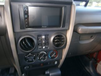 2008 Jeep Wrangler Unlimited X Memphis, Tennessee 7