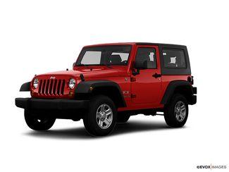 2008 Jeep Wrangler X Minden, LA